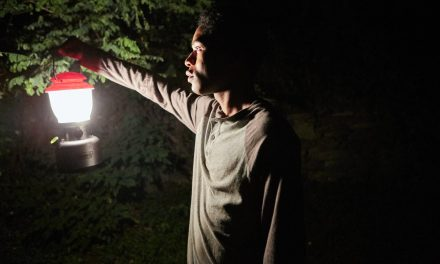 It Comes at Night (5/5)