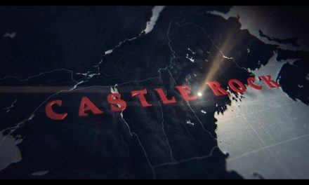 TV Show 'Castle Rock' Combines Stephen King's Various Stories