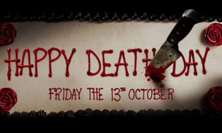 Happy Death Day Gets First Trailer