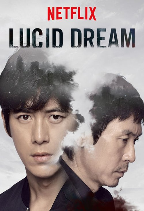 Review of Lucid Dream netflix south korea poster