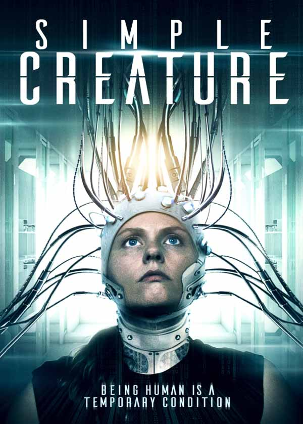 Simple Creature poster and review