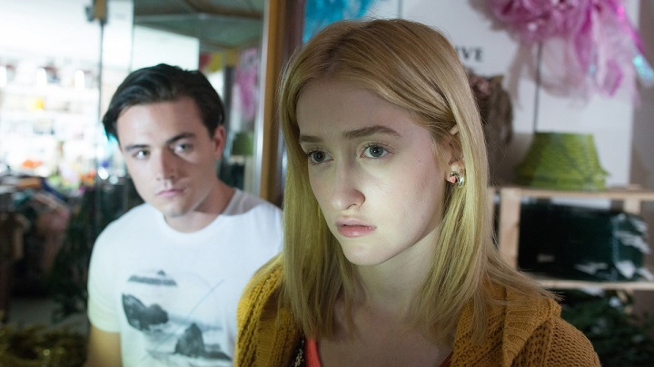 the mist TV series review - problematic characters