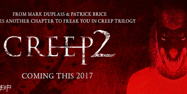Creep 2 brings back Peachfuzz!