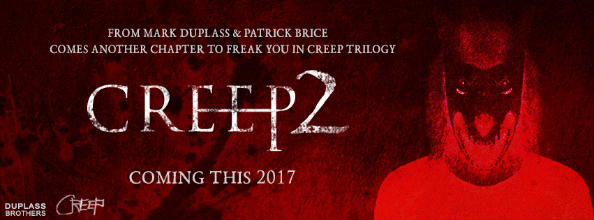 Creep 2 brings back Peachfuzz!