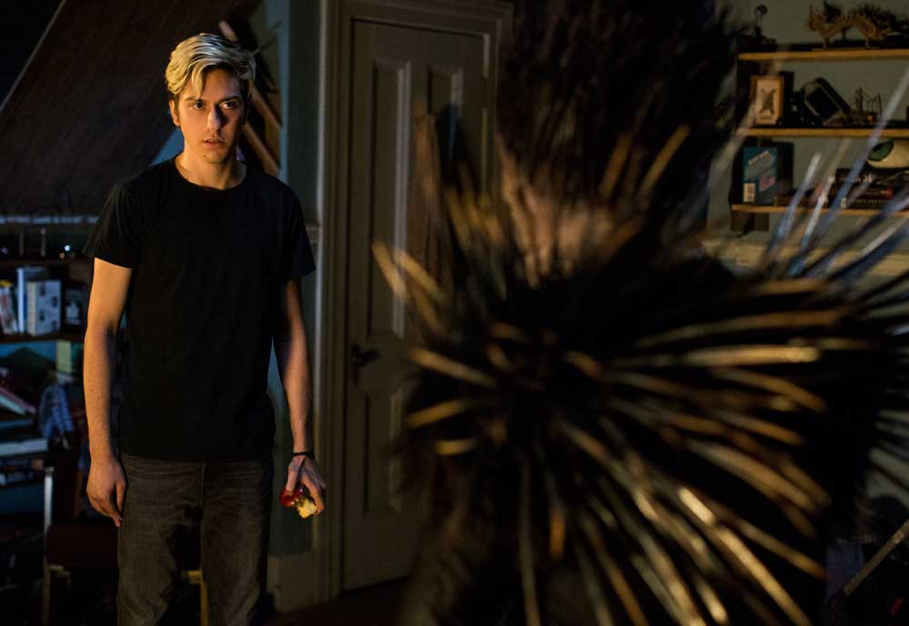Death Note review - Netflix