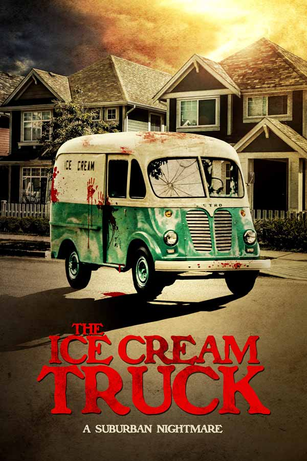 The Ice Cream Truck poster and review