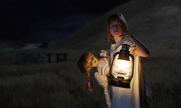 Annabelle: Creation (4/5)