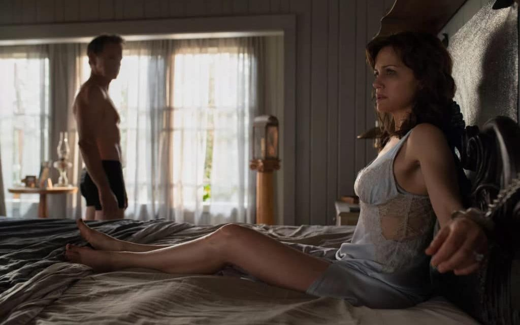 Gerald's Game (4/5)