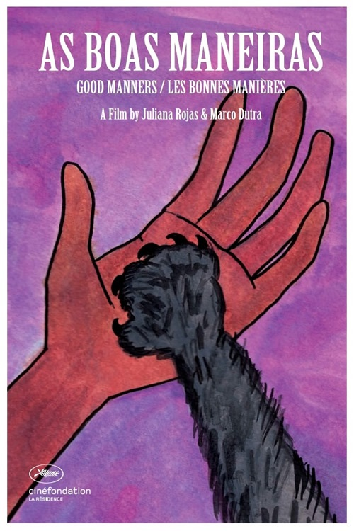 Good Manners review - As boas maneiras - werewolf movie