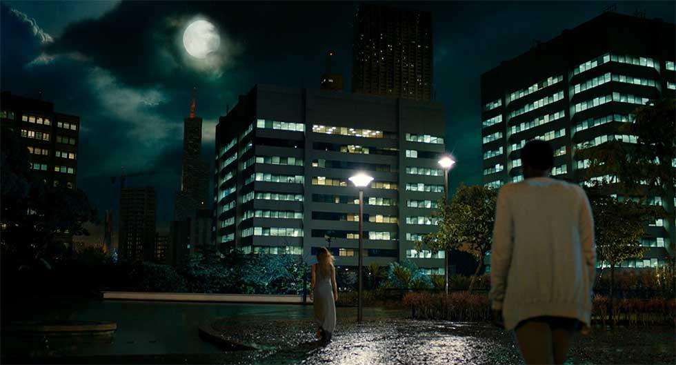 Good Manners review - As boas maneiras - werewolf horror drama