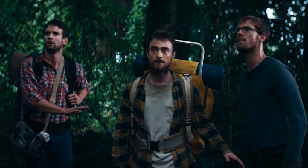 Jungle (2017) Review