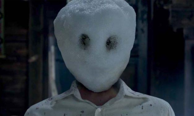 The Snowman (2/5)