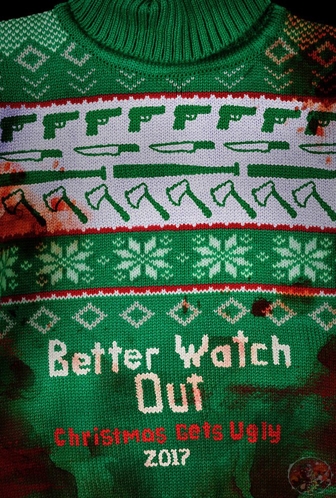 Better Watch Out - Review