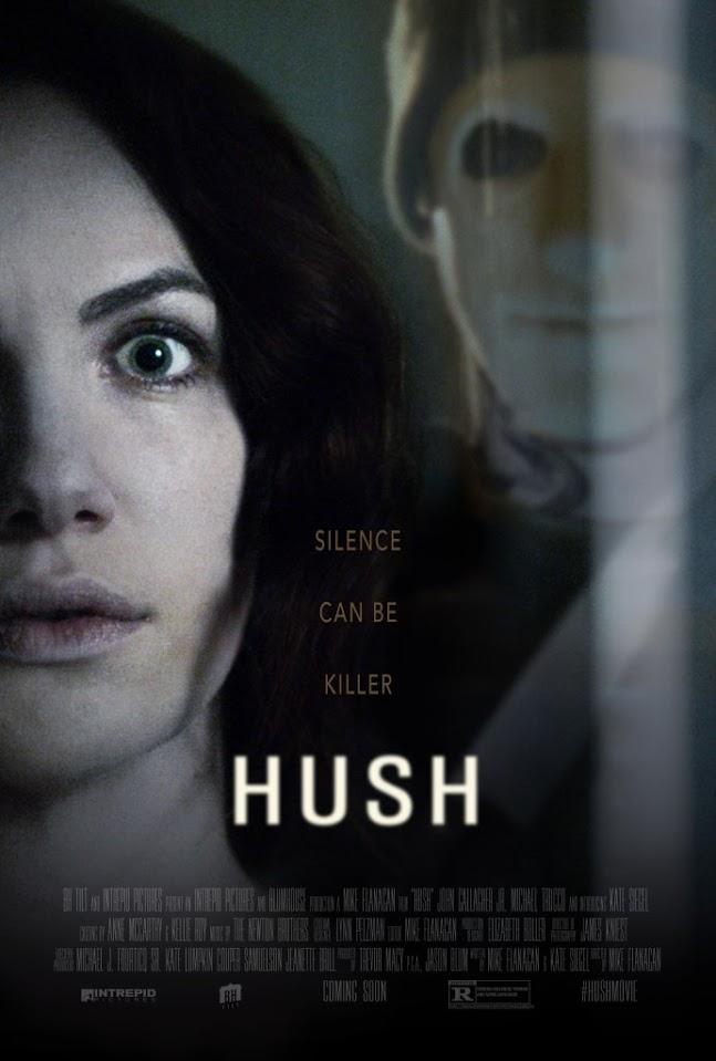 Hush (2016