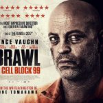 Brawl in Cell Block 99 (4/5)