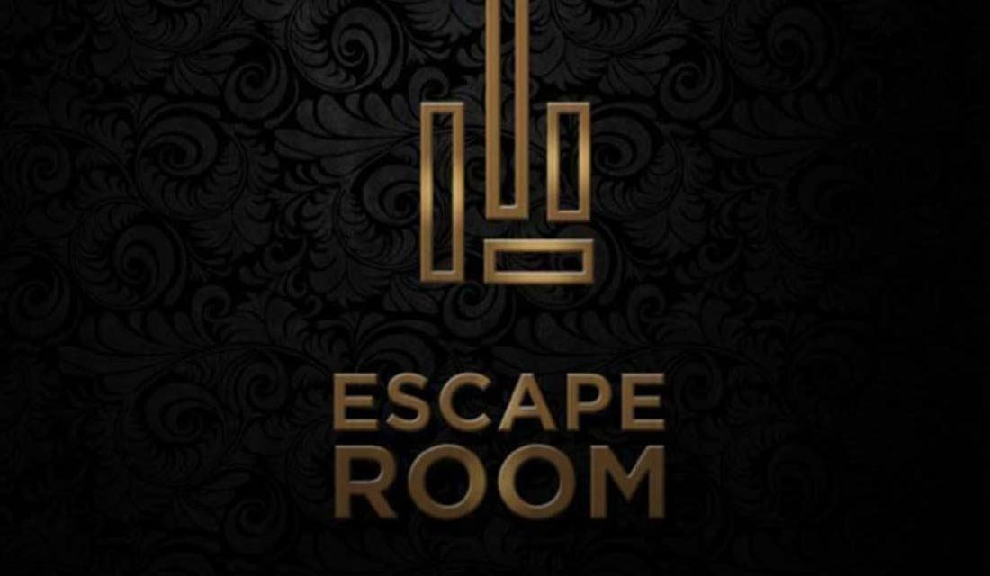 Escape Room (3/5)