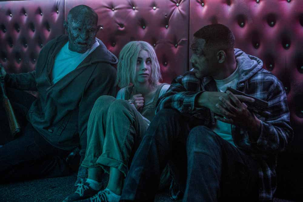 Bright – Netflix Review