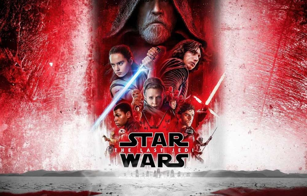 Star Wars: The Last Jedi (5/5)