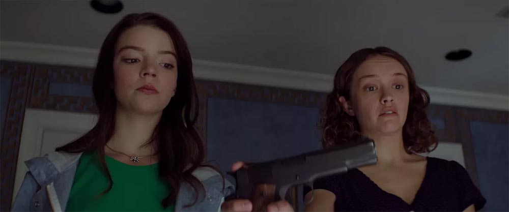 Thoroughbreds (5/5)