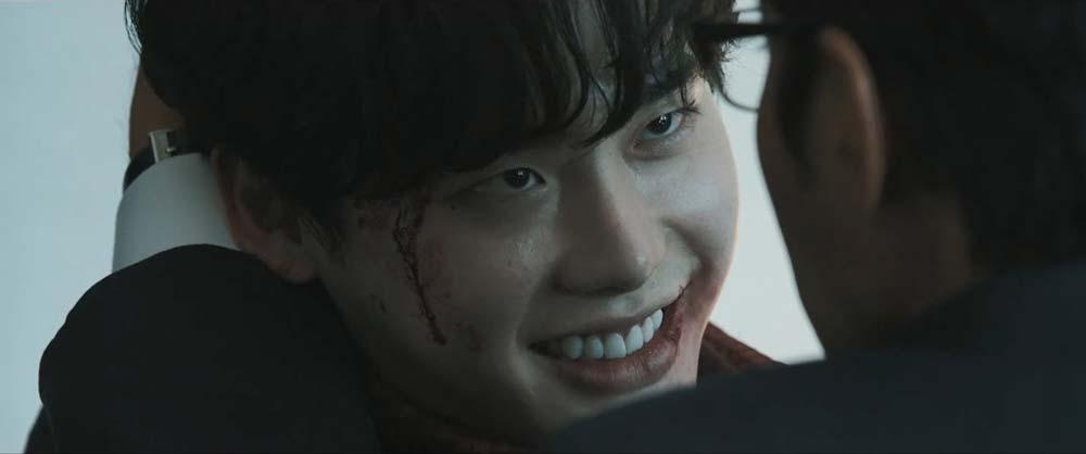 VIP - South Korean Thriller