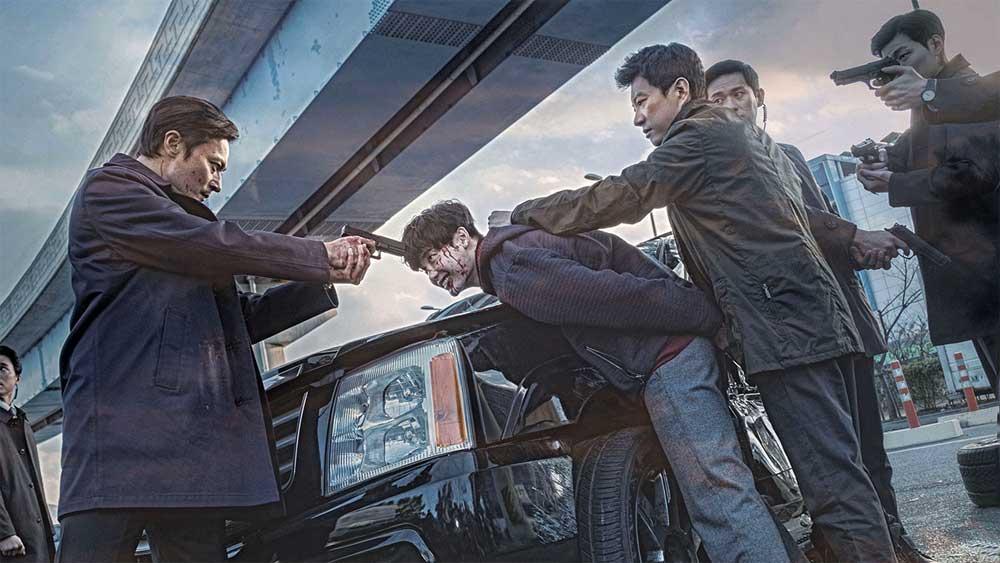 V.I.P. [Park Hoon-Jung] (3/5)