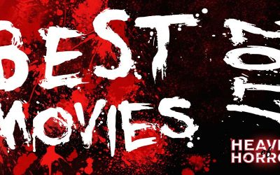 Best Horror, Thriller & Sci-Fi Movies of 2017