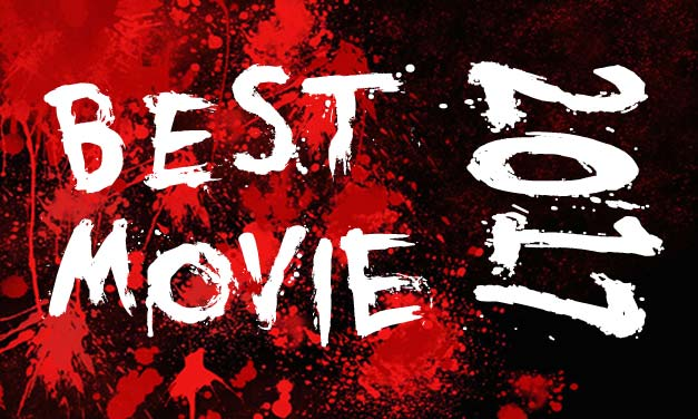 Best Horror, Thriller & Sci-Fi Movies of 2017