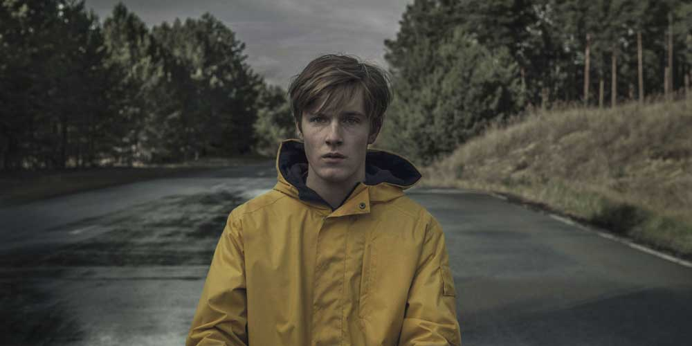 Dark – Season 1 – Netflix Review