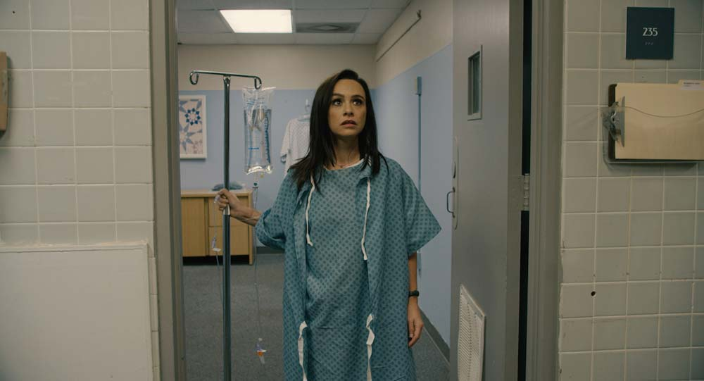 Inoperable review - Danielle Harris