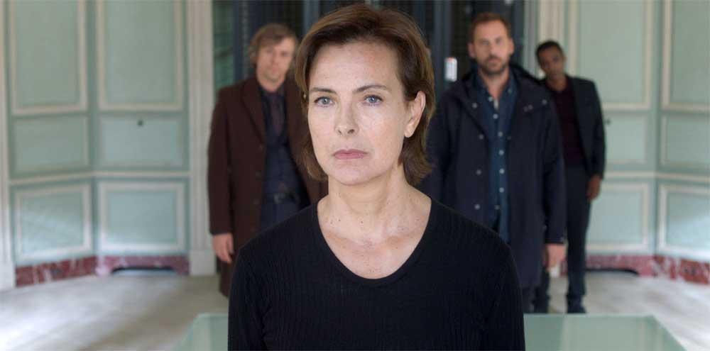 La Mante – Season 1