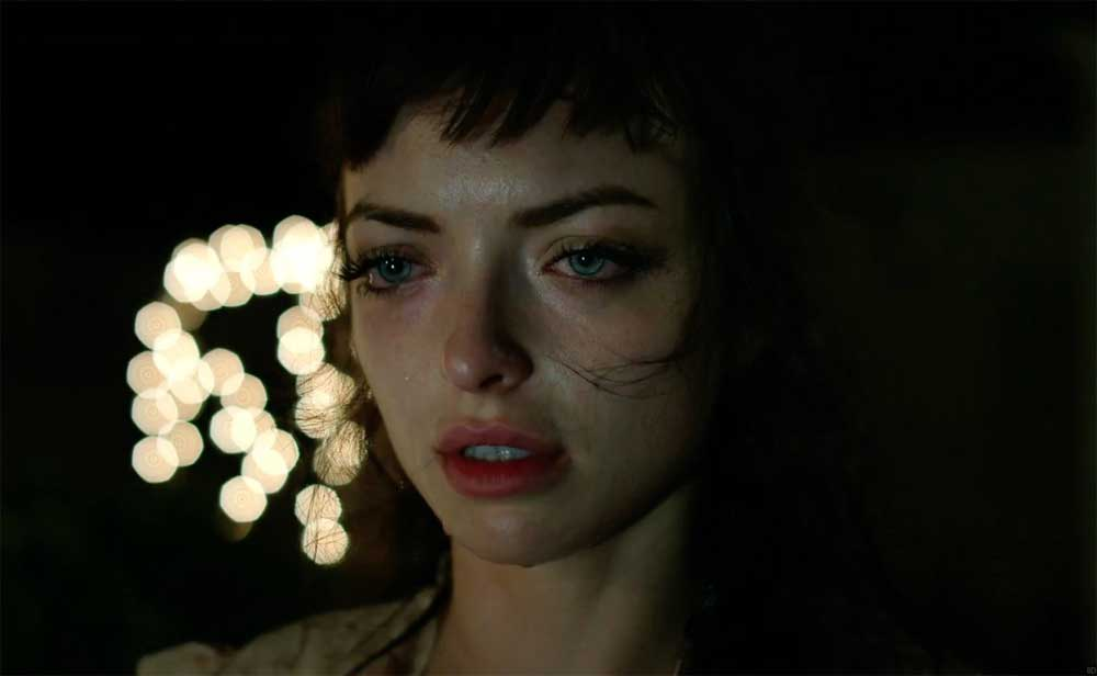 M.F.A. Review – Francesca Eastwood