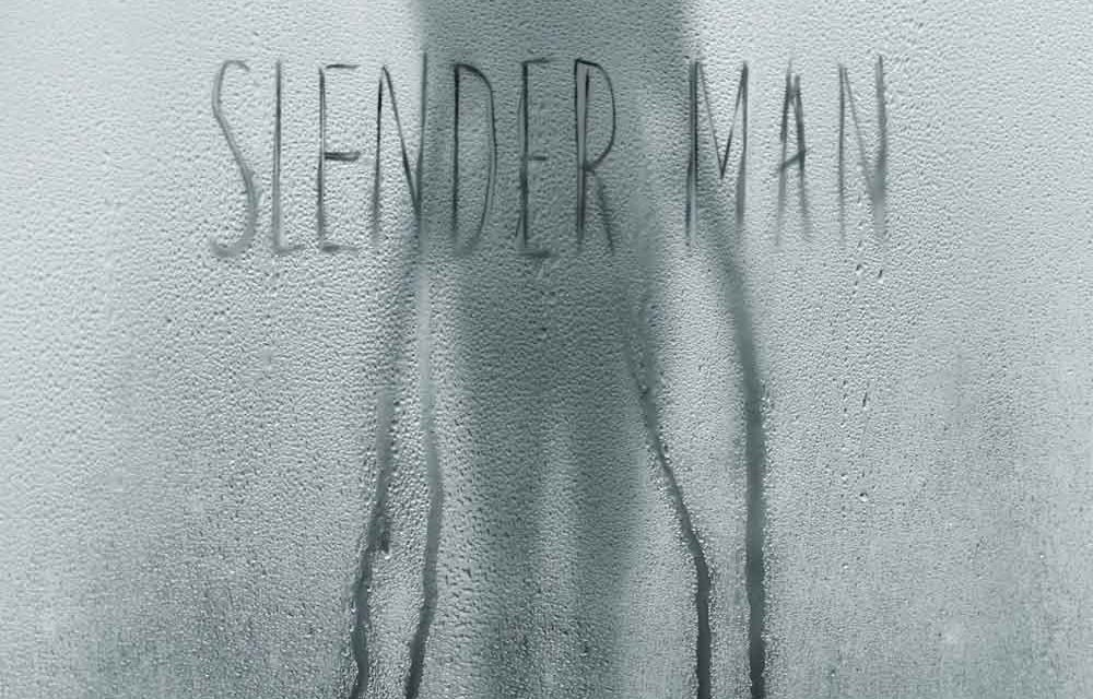 Horror Movie SLENDER MAN gets first trailer