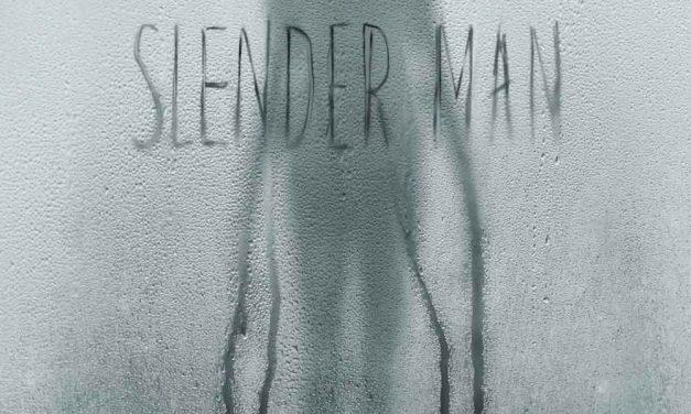Horror Movie SLENDER MAN gets first trailer