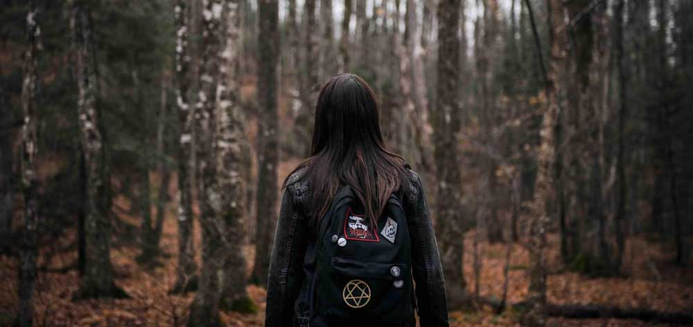 Pyewacket review