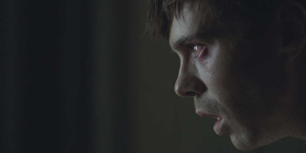 The Cured (4/5)