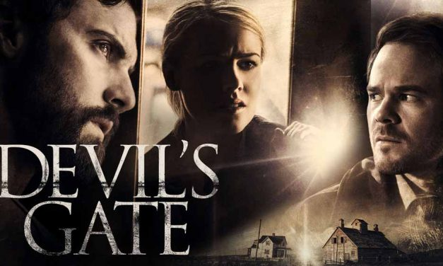 Devil's Gate (3/5) – Movie Review