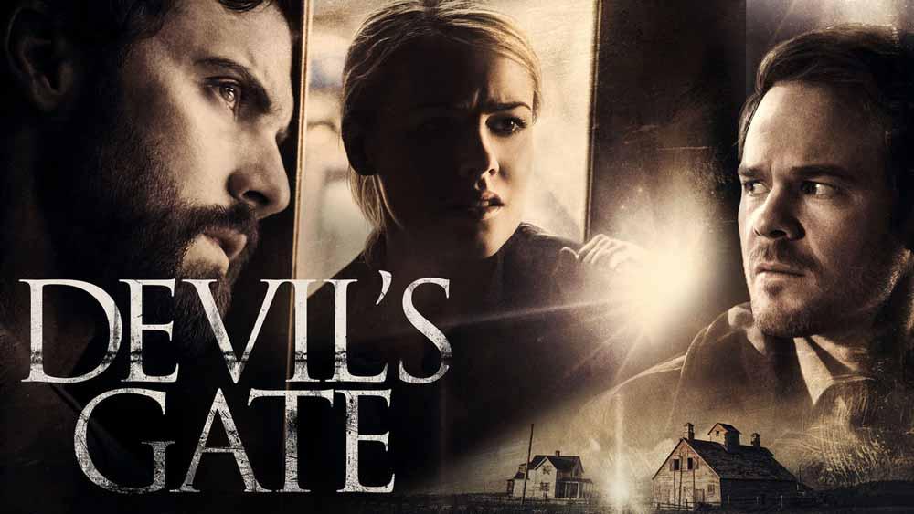 Devil's Gate (3/5) – Movie Review