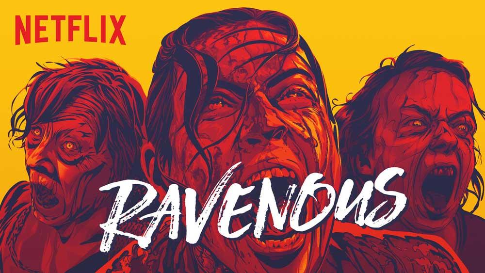 The Ravenous – Les affamés (3/5)
