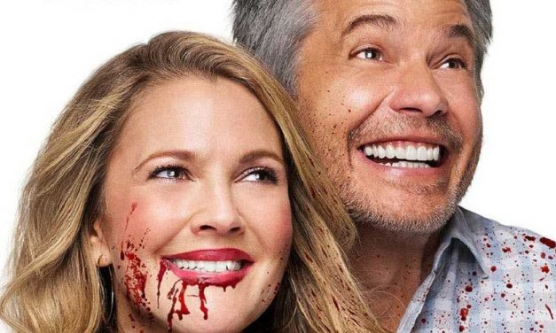 Santa Clarita Diet – Season 2 (5/5)