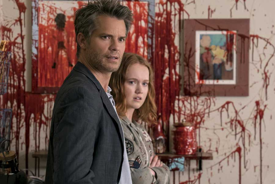 Santa Clarita Diet – Season 2