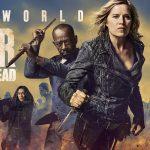 Fear the Walking Dead Season 4 Premiere