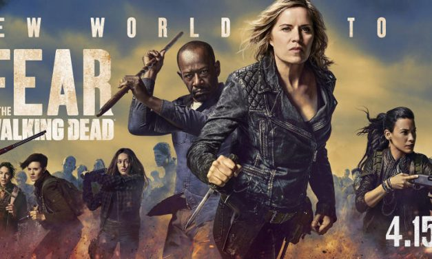 Fear the Walking Dead Season 4 Premiere
