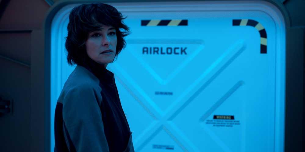 Lost in Space [2018] Season 1 on Netflix