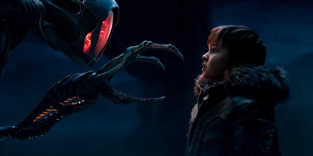 Lost in Space [2018] – Season 1 (3/5)