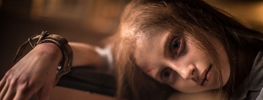 First Trailer for THE INHABITANT by writer of Green Inferno