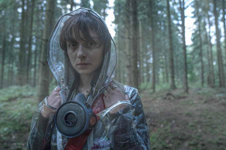 The Rain season 1 on Netflix