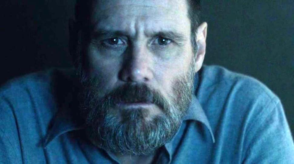 Dark Crimes review Jim Carrey