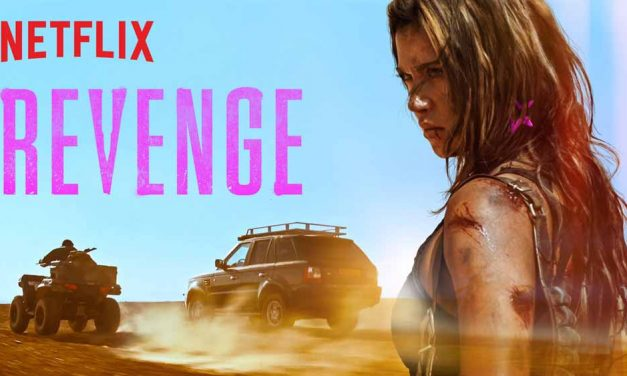 Revenge (5/5) – Movie Review