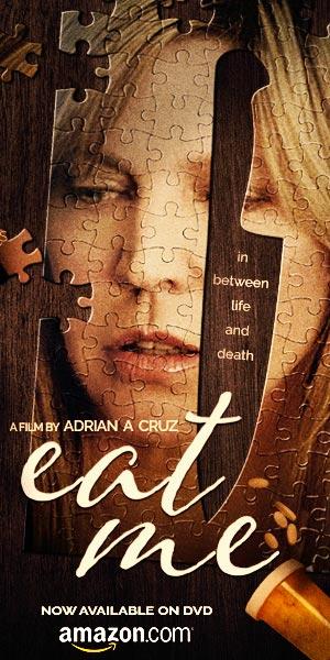 EAT ME DVD