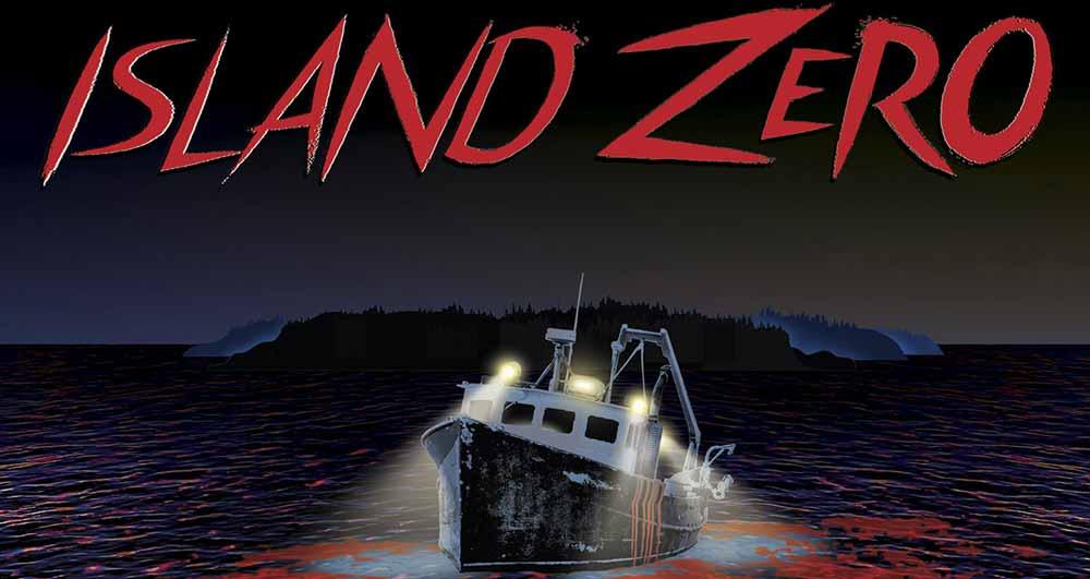 Island Zero (2/5)